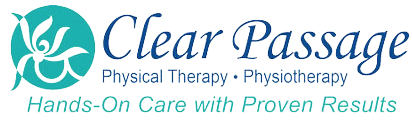 clear passage physical therapy logo